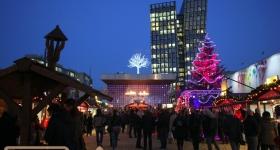 Santa Pauli 2016 - Hamburgs geilster Weihnachtsmarkt