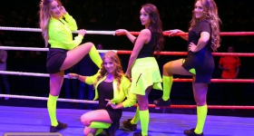 Get in the Ring in Hamburg (19.11.2016)