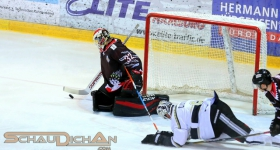 Crocodiles Hamburg vs. Black Dragons Erfurt (20.11.2016)