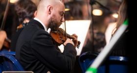 Konzert der Filmmusik in Hamburg (24.11.2016)