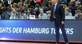 Hamburg Towers vs. Dresden Titans (03.12.2016)
