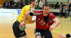 HSG Nord HU vs. TSV Altenholz (22.01.2017)