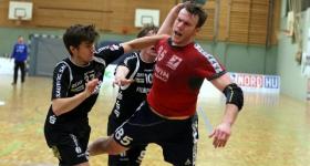 HSG Nord HU vs. VfL Potsdam (05.02.2017)