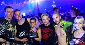 Exodus Festival in Dortmund (11.02.2017)