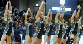 Hamburg Towers Dance Team (04.03.2017)