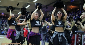 Hamburg Towers Dance Team (18.03.2017)