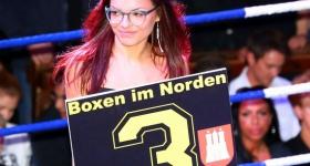 Boxen im Norden in Hamburg (02.04.2017)