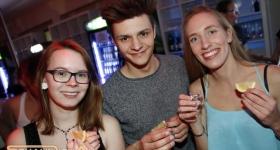 Cafe Seeterrassen Hamburg - Tanz in den Mai 2017