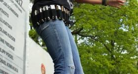 Nervling Konzert im Stadtpark Hamburg (13.05.2017)