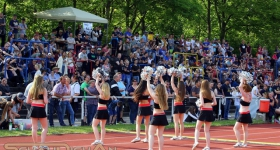 Elmshorn Fighting Pirates vs. Hamburg Pioneers (21.05.2017)