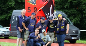 Elmshorn Fighting Pirates vs. Göttingen Generals (01.07.2017)