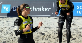 smart beach tour in St. Peter-Ording (29.07.2017)