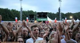 Bosse Konzert in Hamburg (26.08.2017)
