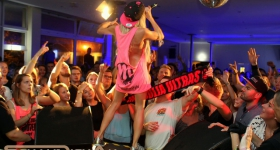 Lotto King Karl & Mia Julia @ 20 Jahre Schlagersahne (07.10.2017)