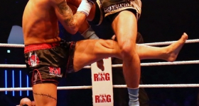 Get in the Ring in Hamburg (04.11.2017)