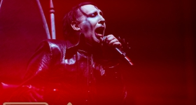 Marilyn Manson Konzert in Hamburg (16.11.2017)