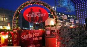 Santa Pauli 2017 - Hamburgs geilster Weihnachtsmarkt