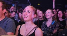 Fünf Sterne Deluxe Konzert in Hamburg (19.12.2017)