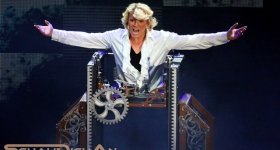 Hans Klok - House of Mystery in Hamburg (16.01.2018)