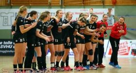 SV Henstedt-Ulzburg vs. Buxtehuder SV II (10.02.2018)