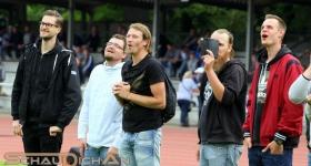 Hamburg Huskies vs. Dresden Monarchs (19.05.2018)