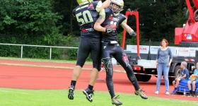 Elmshorn Fighting Pirates vs. Paderborn Dolphins (16.06.2018)