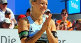 Beach-Volleyball Meisterschaft 2018 in Timmendorfer Strand