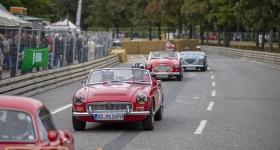 Hamburger Stadtpark-Revival 2018 (09.09.18)