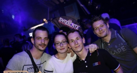 Syndicate Festival in Dortmund (06.10.2018)