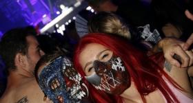 Syndicate Festival in Dortmund (06.10.2018)