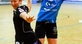 SV Henstedt-Ulzburg vs. Buxtehuder SV II (13.10.2018)