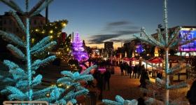 Santa Pauli 2018 - Hamburgs geilster Weihnachtsmarkt