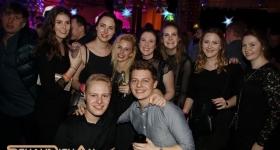 Silvester Party im Hühnerposten Hamburg (31.12.2018)