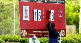 FC St. Pauli vs. RK 03 Berlin (11.05.2019)