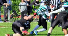 Hamburg Huskies vs. Hannover Spartans (01.06.2019)