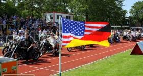 Elmshorn Fighting Pirates vs. Hamburg Huskies (30.06.2019)