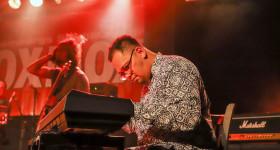 OXMOX Hamburg Bandcontest Finale 2019