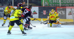 Crocodiles Hamburg vs. Krefelder EV 81 (04.10.2019)