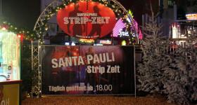 Santa Pauli 2019 - Hamburgs geilster Weihnachtsmarkt