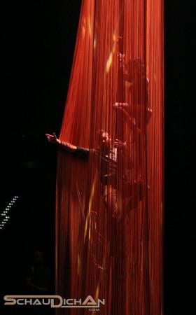 Feuerwerk der Turnkunst in Hamburg (18.01.2020)