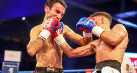 Sebastian Formella vs. Roberto Arriaza (18.01.2020)