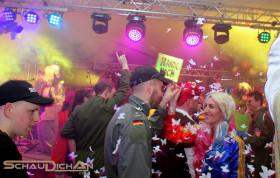 Lilabe 2020 im Messezentrum Hamburg Schnelsen