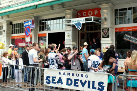 Hamburg Sea Devils