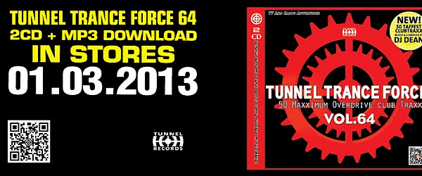 Tunnel Trance Force