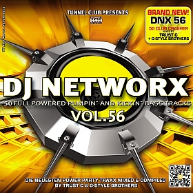 Tunnel DJ Networx 56