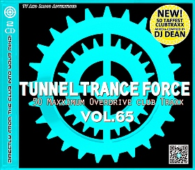 Tunnel Trance Force 65