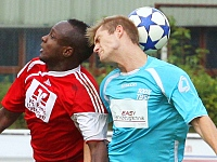 TSV Uetersen vs. TBS Pinneberg