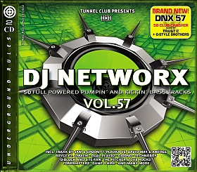 Tunnel DJ Networx
