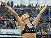 Deutsche Beach-Volleyball Meisterschaften