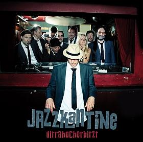 Jazzkantine  Ultrahocherhitzt